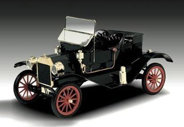 "Lindberg 1:16 scale 1910 Ford Model ""T"""